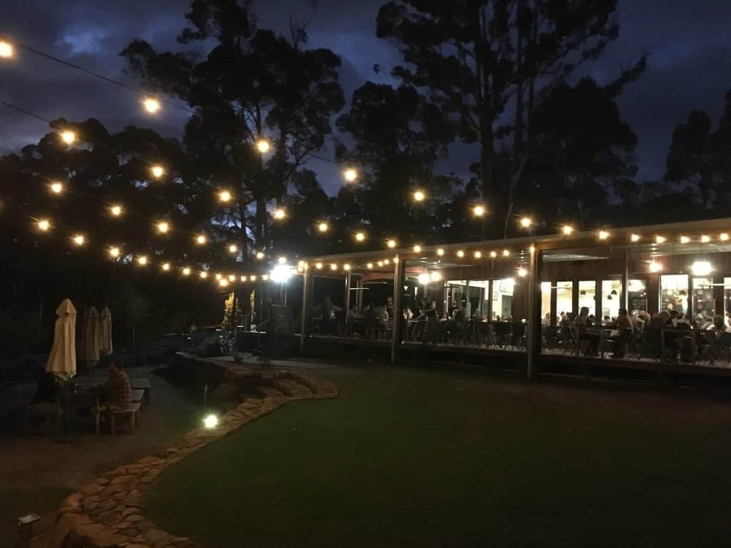 Margaret River Brew House